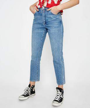 Wrangler Patti Broken Vintage Jean