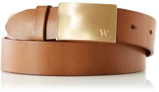 Mark And Graham Men's Leather Belt