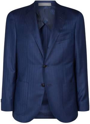 Corneliani Silk-Cashmere Blazer