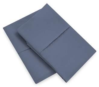 SensorPEDIC Microfiber King Pillowcase Set - Cobalt Blue