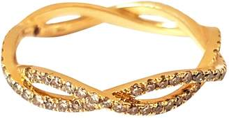 Eternamé Gold Yellow gold Ring
