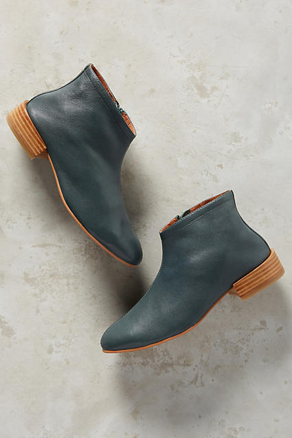 Jeffrey Campbell Jeffrey Campbell Tiberius Booties