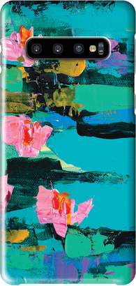 Samsung Our Artists' Collection Imogen Phone Case by Anna Blatman