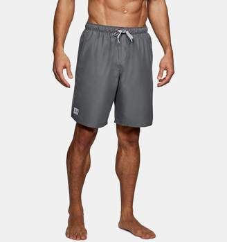 Under Armour Men's UA Mania Volley Boardshorts