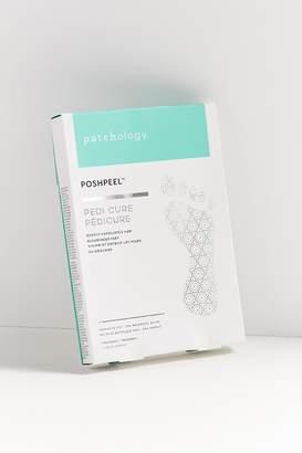 Patchology PoshPeelTM Pedicure Peel Treatment
