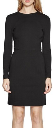 French Connection Lula Stretch Sheath Dress $148 thestylecure.com
