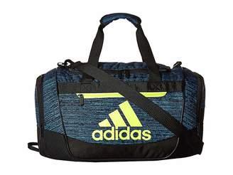 adidas Defender III Small Duffel Duffel Bags