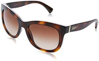 Ralph Lauren Ralph by Women's 0ra5234 Square Sunglasses