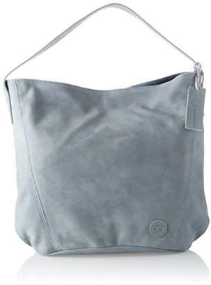 Timberland Women's TB0M5746 Shoulder Bag Blue
