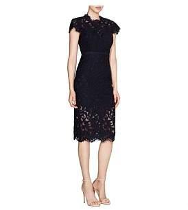 Love Honor Carli Lace Dress