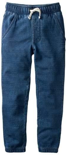 Mini Boden Jogger Pants