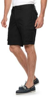 Apt. 9 Big & Tall Premier Flex Regular-Fit Stretch Cargo Shorts