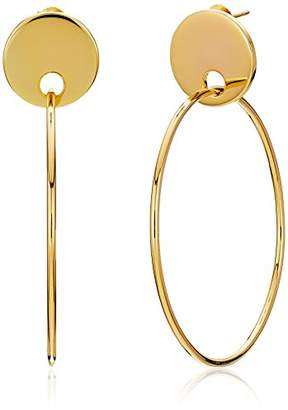Jules Smith Designs Fall Imogen Hoop Earrings