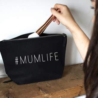 Ellie Ellie #Mumlife Mum Make Up Bag