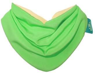 Bibetta Super Soft Dribble Bib (Green)
