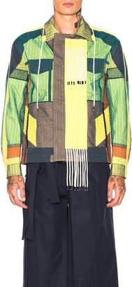 Craig Green Tent Jacket
