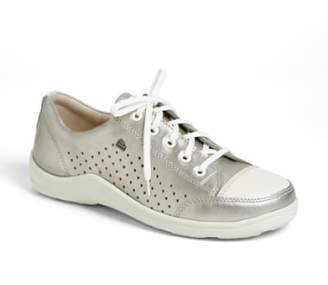 Finn Comfort Perforated Sneaker