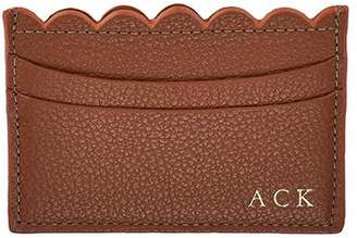 Waverly Asha By Ashley Mccormick Card Case Saddle