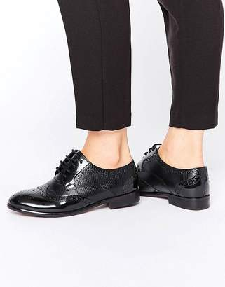 H By Hudson Paddy Brogues