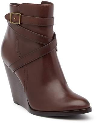 Frye Cece Wedge Heel Boot