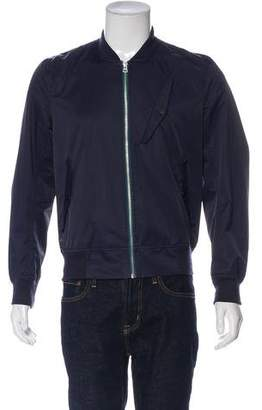 Paul Smith Lightweight Bomber Jacket