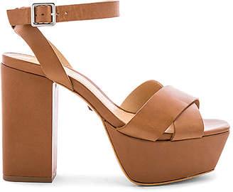 Schutz Saphire Platform Sandal