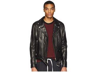 The Kooples Leather Perfecto Jacket