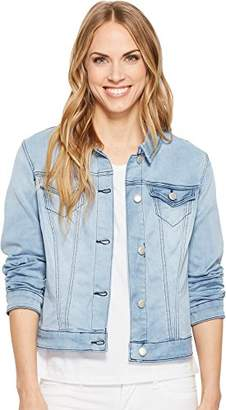 Tribal Women's Fashion Jean Jacket