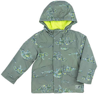 Osh Kosh Oshkosh Boys Raincoat-Toddler