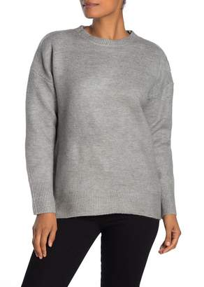 Magaschoni M Crew Neck Pullover Sweater