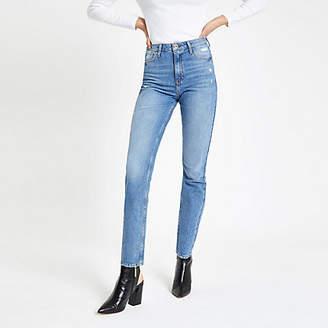 River Island Denim mid skinny fit rigid jeans
