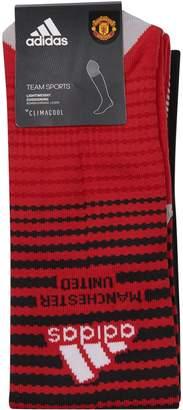 adidas Manchester United Home Socks