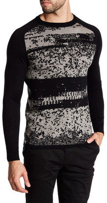 Antony Morato Knit Raglan Sweater $230 thestylecure.com