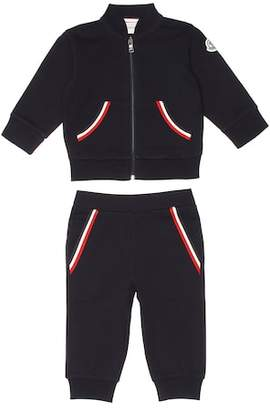 baa67d95a136 Moncler Clothing For Kids - ShopStyle UK