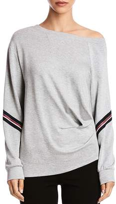 Bailey 44 One-Shoulder Sweatshirt