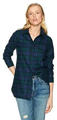 Pendleton Women's One Pocket Ultrafine Wool Tunic