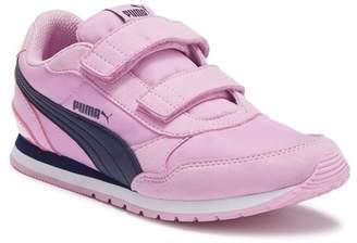 Puma St. Runner V2 Sneaker (Little Kid)