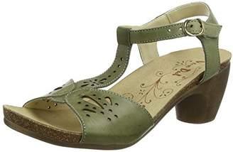 Van Dal Women''s Vital Open-Toe Sandals,37 EU