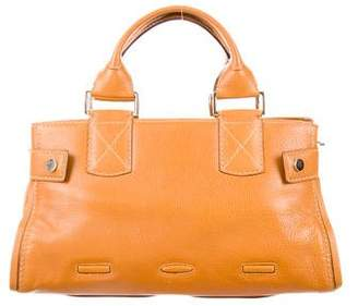VBH Vagabond Leather Satchel