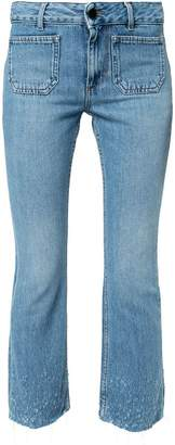 Schumacher Dorothee cropped skinny jeans