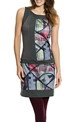 Smash Wear Geographically Correct Dress