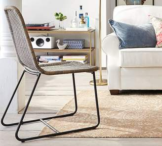 Pottery Barn Plymouth Accent Chair