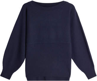 Vince Pullover with Wool and Cashmere