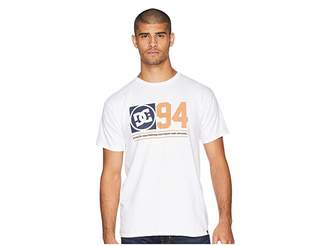 DC Player Seven Short Sleeve Tee