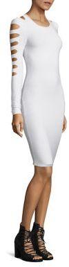 Bailey 44 Lauren Sweater Dress $238 thestylecure.com