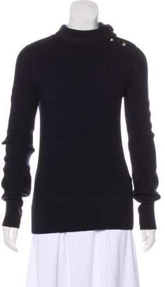 Chloé Wool Knit Sweater