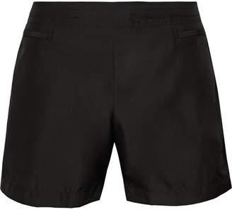 Pembroke Shell Running Shorts