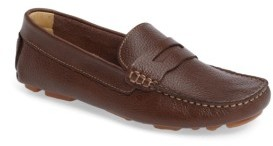 Toddler Boy's Tucker + Tate Matteo Moccasin $59.95 thestylecure.com