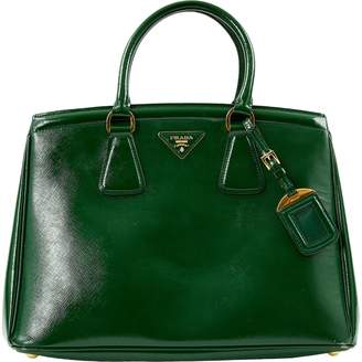 5a372fde72 Prada Patent Leather Handbags - ShopStyle