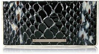 Brahmin Ady Wallet $95 thestylecure.com